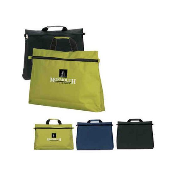 Bags & Totes - Promos4sale.com - Promotional Products, Promotional Items - Meeting - Brief bag with 2.75